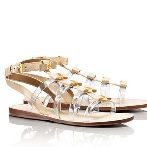 Tory Burch Kira Sandals size 8